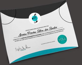 Certificado TF Online